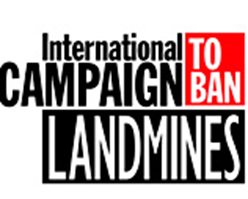 The International Campaign to Ban Landmines