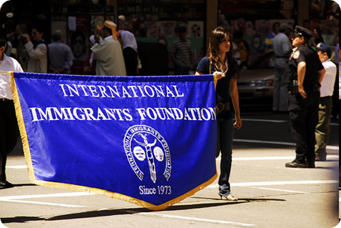 The Internationals Immigrations Foundation
