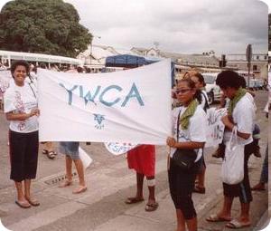 World YWCA